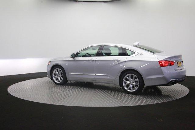 2018 Chevrolet Impala for sale 121701 55