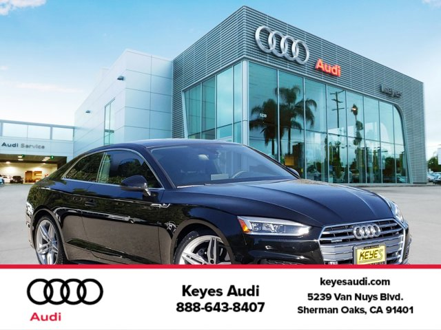 Used 2018 Audi A5 Coupe in , CA