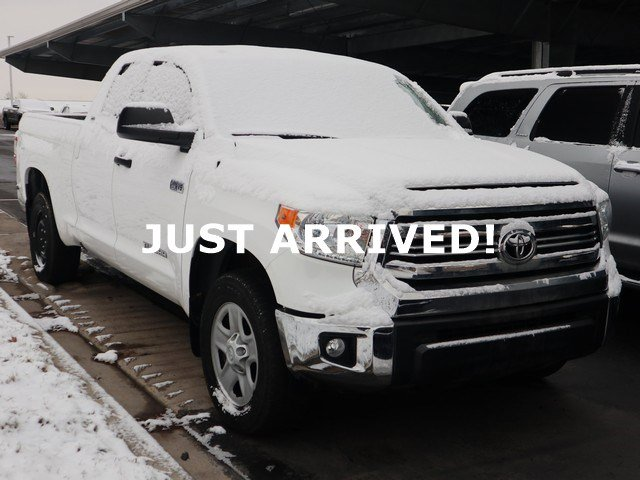 Used 2016 Toyota Tundra in Greeley, CO