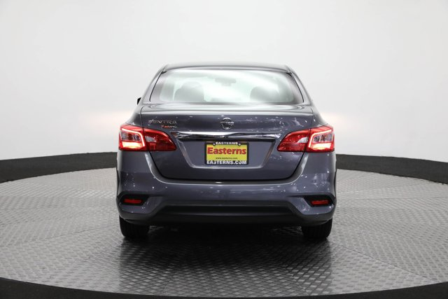 2018 Nissan Sentra for sale 124576 5