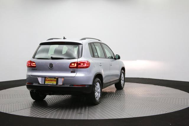 2017 Volkswagen Tiguan for sale 122838 32