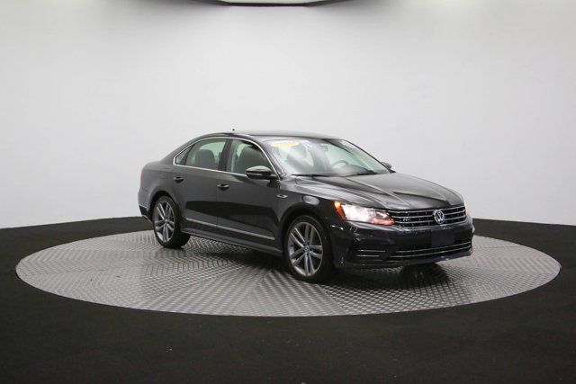 2017 Volkswagen Passat for sale 123652 43