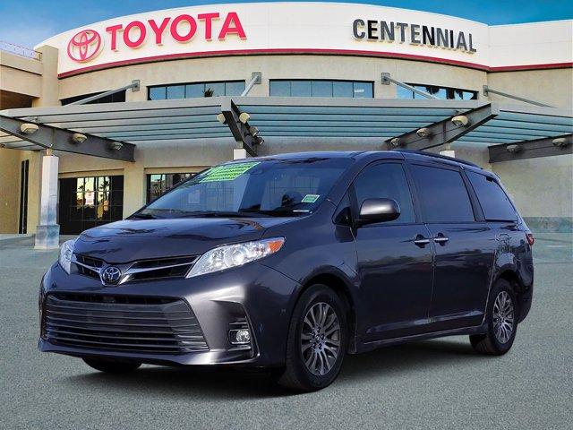 Used 2019 Toyota Sienna in Las Vegas, NV