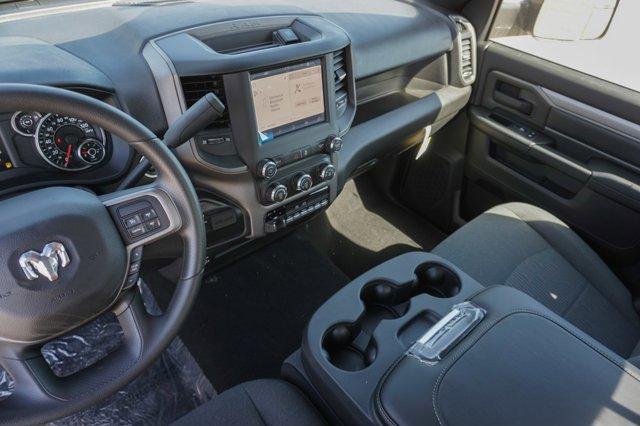 New 2022 Ram 2500 Tradesman 4x4 Reg Cab 8' Box