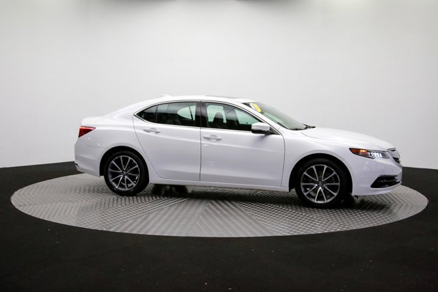 2017 Acura TLX for sale 123382 43