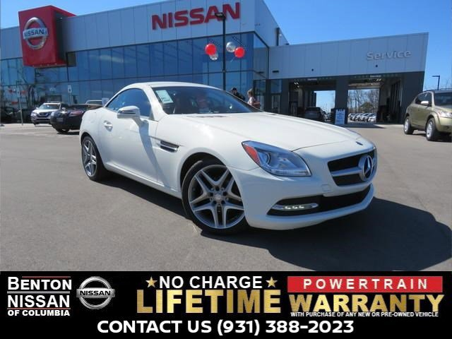 Used 2013 Mercedes-Benz SLK-Class in , AL