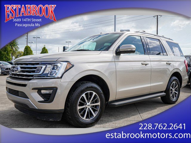 Used 2018 Ford Expedition in Pascagoula, MS