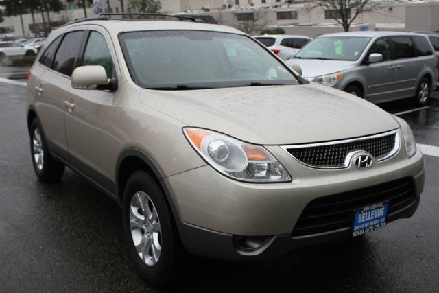 Used 2007 Hyundai Veracruz in Bellevue, WA