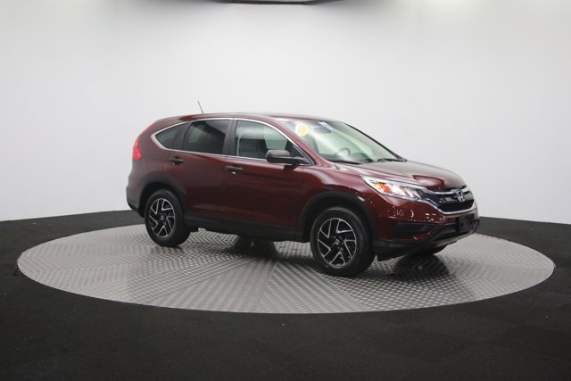 2016 Honda CR-V for sale 120452 52