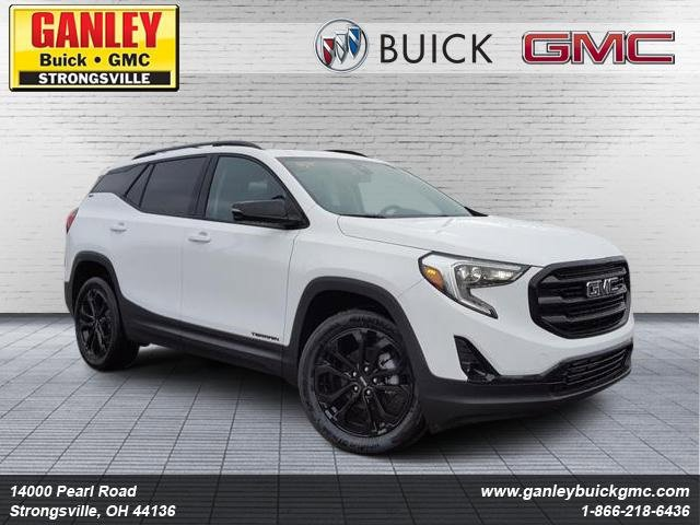 New 2020 GMC Terrain in Cleveland, OH