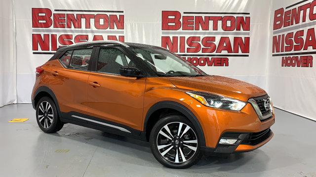 Used 2019 Nissan Kicks in , AL