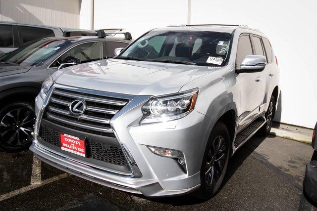 Used 2019 Lexus GX GX 460 Premium