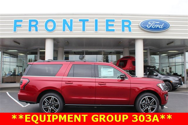 Used 2019 Ford Expedition in Anacortes, WA