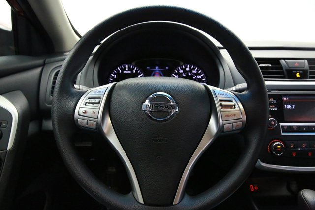 2018 Nissan Altima for sale 120956 9