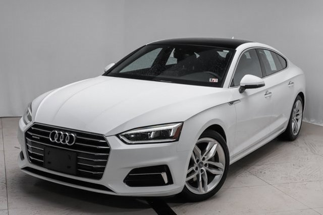 Used 2019 Audi A5 Sportback in Cleveland, OH