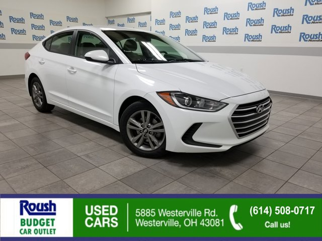 Used 2017 Hyundai Elantra in Westerville, OH