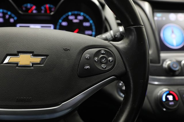 2019 Chevrolet Impala for sale 125623 14