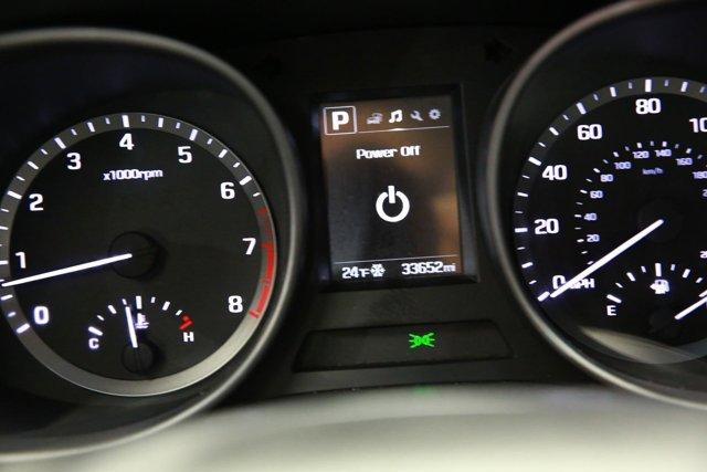 2018 Hyundai Santa Fe Sport for sale 124332 15