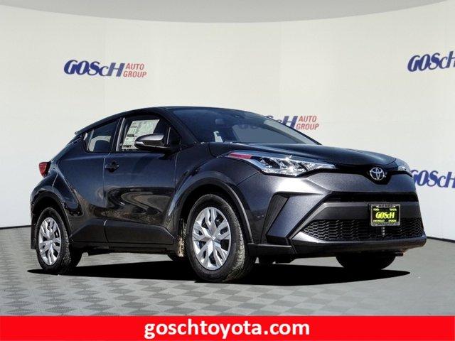 New 2020 Toyota C-HR in Hemet, CA