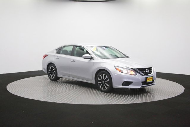 2018 Nissan Altima for sale 121696 44