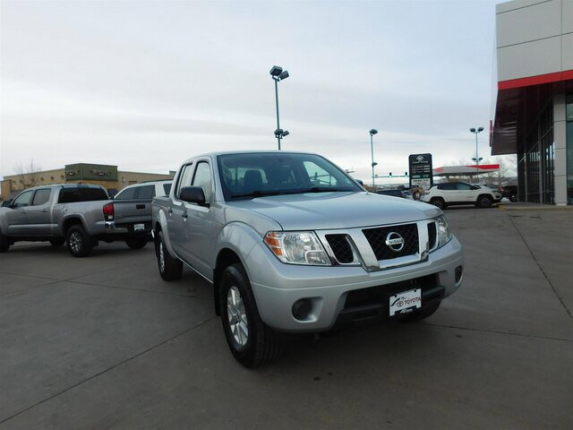 Used 2019 Nissan Frontier in Laramie, WY