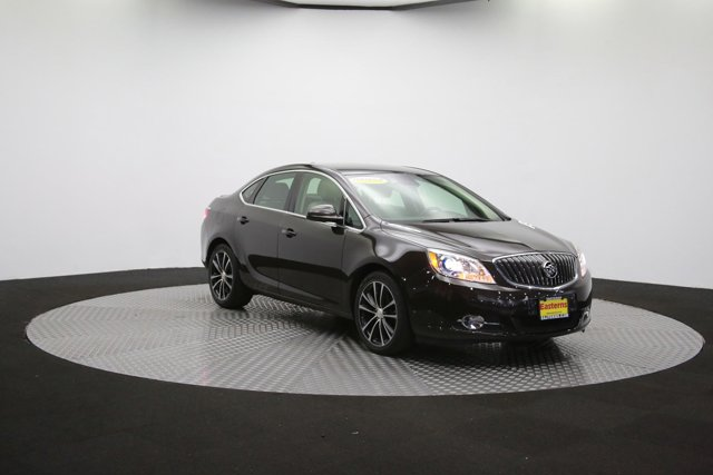 2016 Buick Verano for sale 123430 47