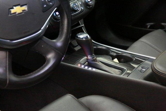 2018 Chevrolet Impala for sale 121804 11