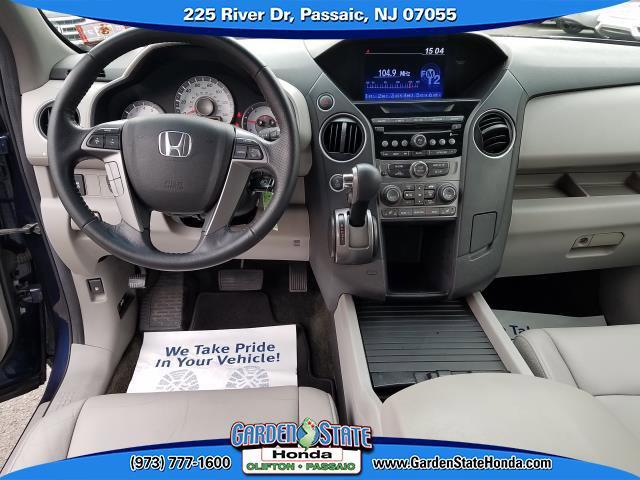 Used 2014 Honda Pilot in Clifton, NJ
