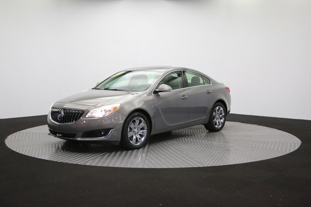 2017 Buick Regal for sale 123437 51