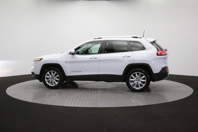 2017 Jeep Cherokee for sale 124861 57