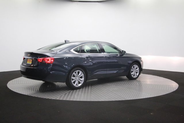 2018 Chevrolet Impala for sale 122218 35