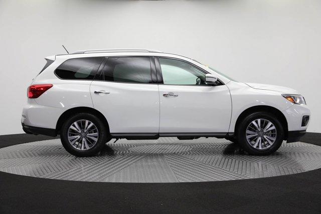 2018 Nissan Pathfinder for sale 125286 3