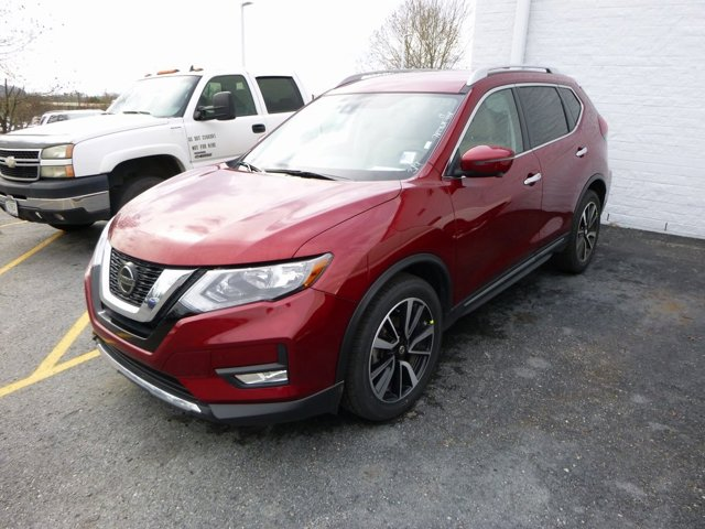Used 2019 Nissan Rogue in Gallatin, TN