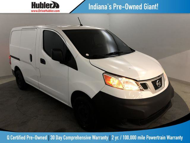 Used 2015 Nissan NV200 in Greenwood, IN