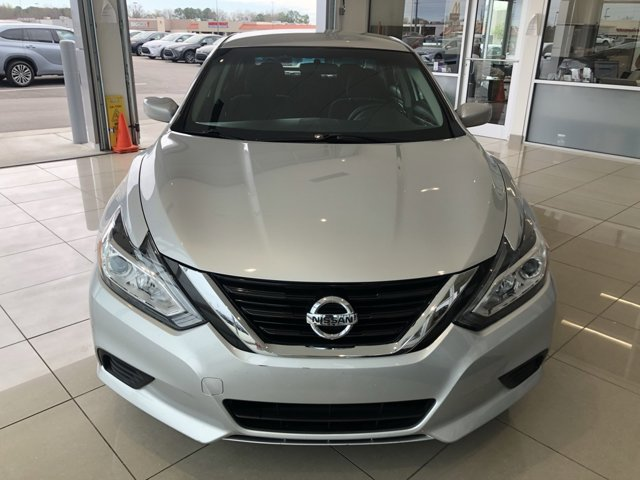 Used 2018 Nissan Altima in Henderson, NC