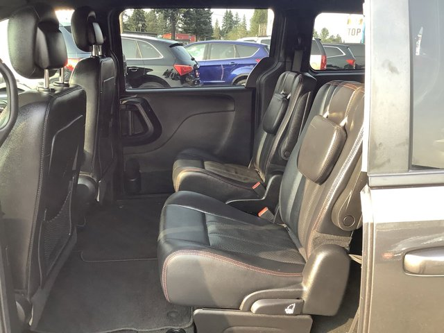 Used 2016 Dodge Grand Caravan 4dr Wgn R-T