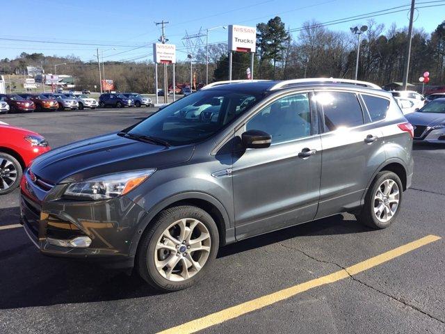 Used 2016 Ford Escape in Albertville, AL