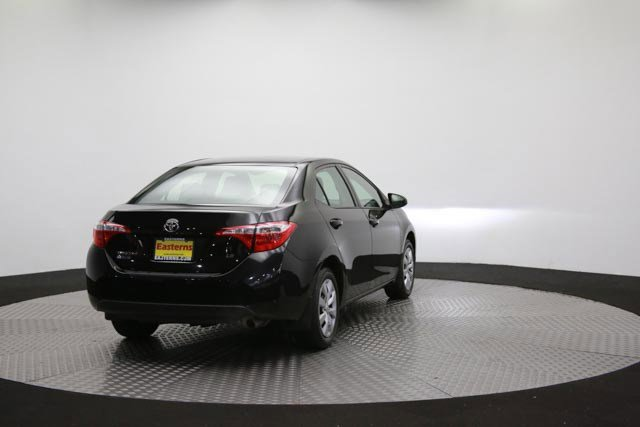 2016 Toyota Corolla for sale 122666 36