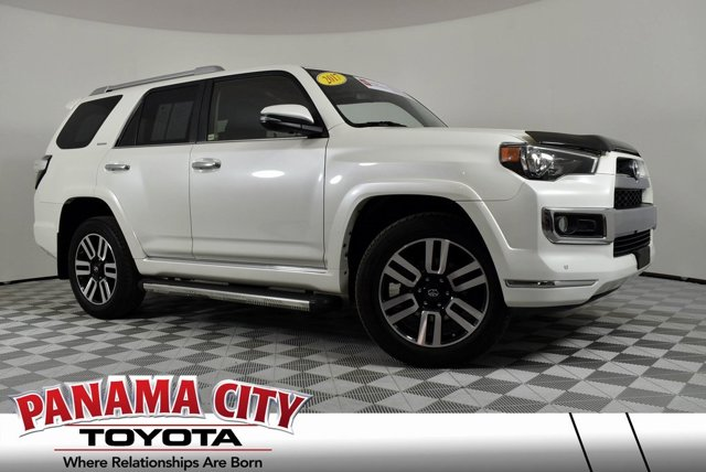 Used 2017 Toyota 4Runner in Panama City, FL