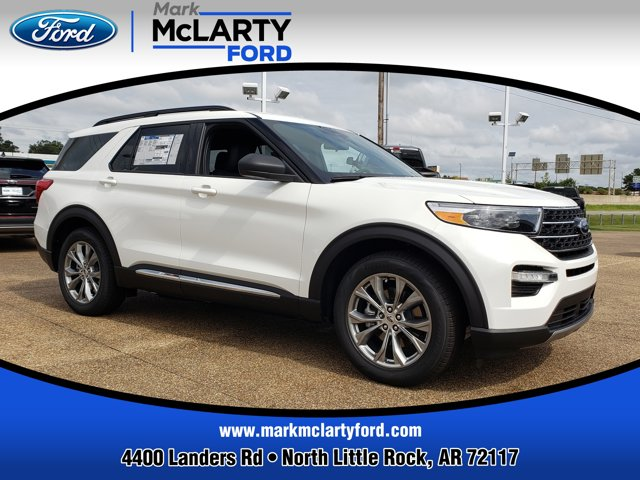 New 2020 Ford Explorer in , AR