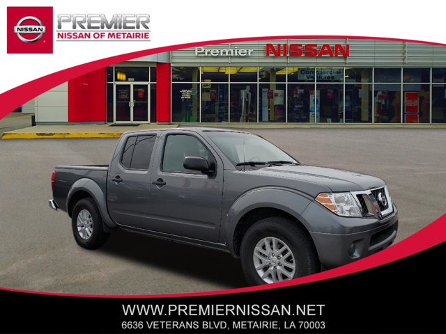Used 2019 Nissan Frontier in Metairie, LA