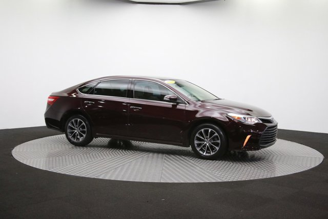 2016 Toyota Avalon for sale 124170 41