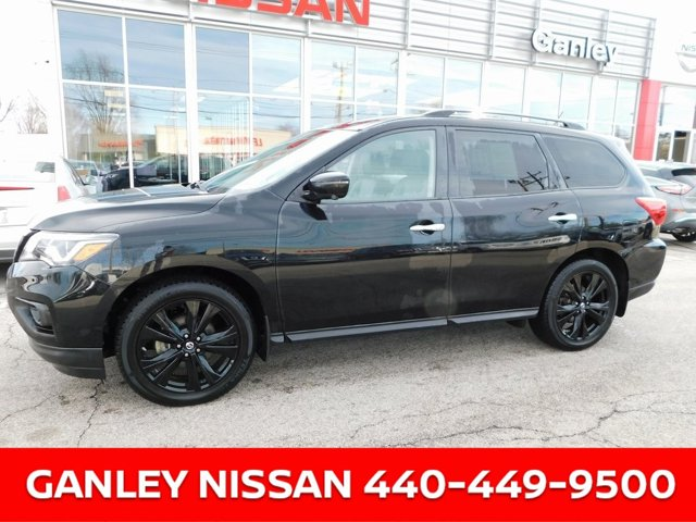 Used 2018 Nissan Pathfinder in , OH