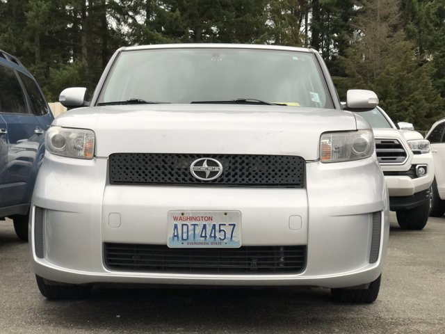Used 2010 Scion xB