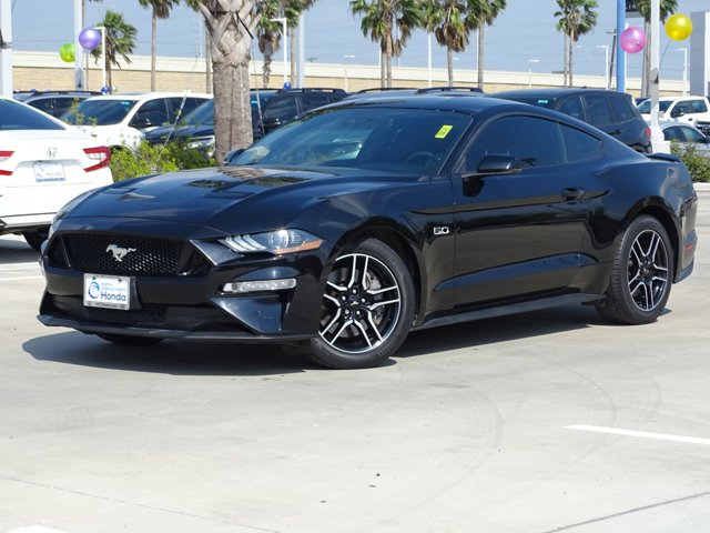 Used 2018 Ford Mustang in Corpus Christi, TX