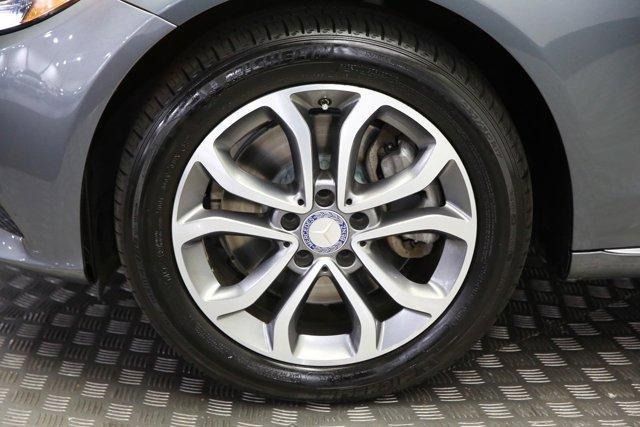 2017 Mercedes-Benz C-Class for sale 124847 27