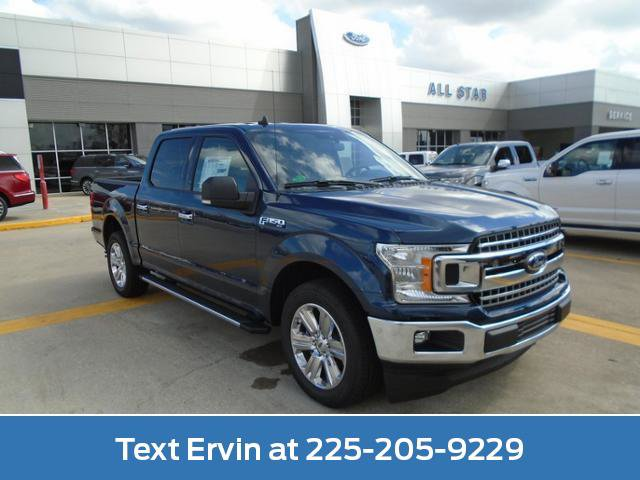 New 2019 Ford F-150 in Prairieville, LA