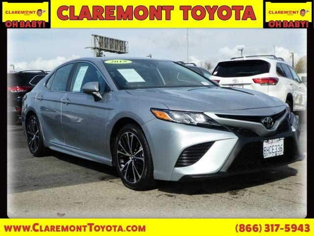 Used 2019 Toyota Camry in Claremont, CA