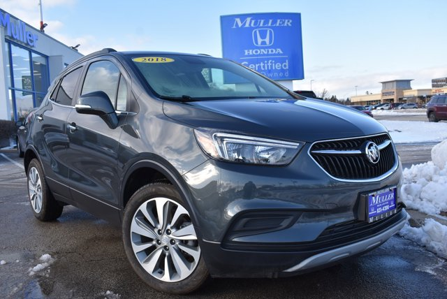 Used 2018 Buick Encore in Highland Park, IL