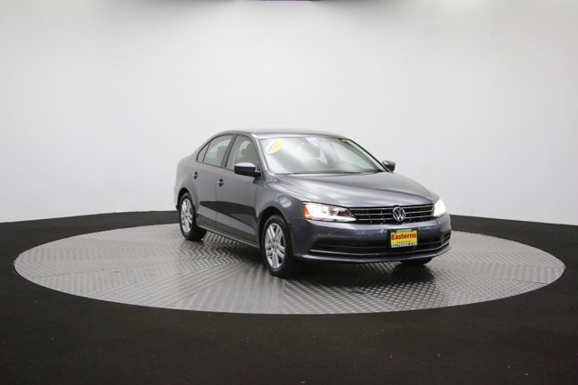 2018 Volkswagen Jetta for sale 124468 45